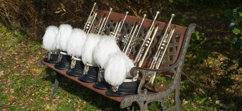 Gardemusik Kollerschlag